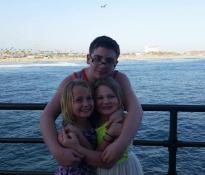 Logan, Macie, Addison