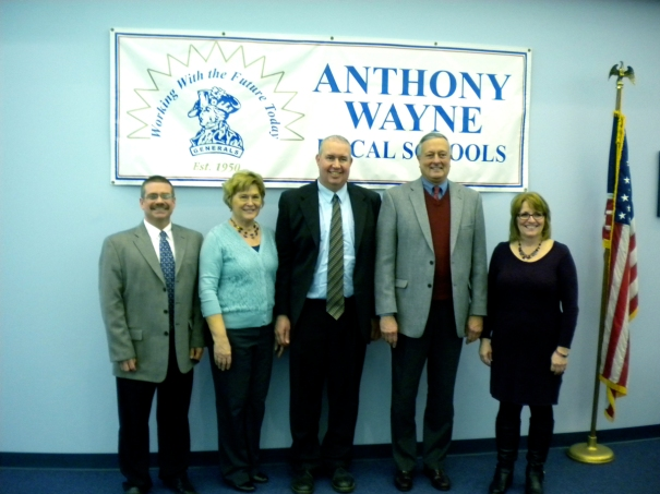 Photo Courtesy of Anthony Wayne Schools (dot) Org