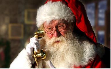 santa-phone-call