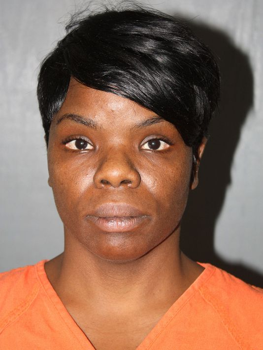 Ebony Monique Dickens was arrested for her Facebook stupidity.
